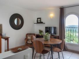 Casa Francesca, Calenzana (рядом с городом Lunghignano)