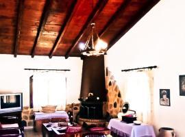 Villa Eva, Galangádhos (À proximité de: Chania)