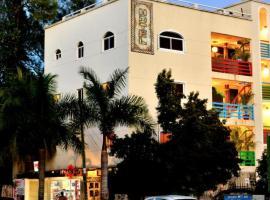 Hotel Santa Croce - Playa del Carmen