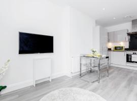 2-bed Notting Hill / Portobello