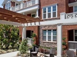 San Francisco Bay Area Rose Lane Terrace Unit 388 Condo