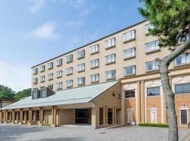 Oarai Park Hotel, Oarai (Hokota yakınında)