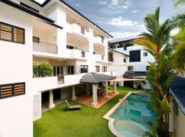 Cairns City Apartments