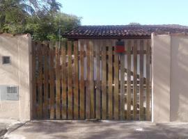 Casa em Ilhabela ao lado do Sea Club