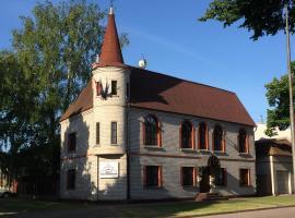 Tower Hotel, Ventspils