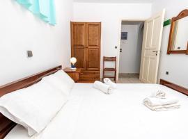 Paros Cycladic Apartment, Nea Cryssi Akti
