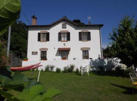Casa Clotilde, Stazzano (Serravalle Scrivia yakınında)