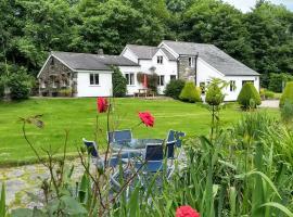 Old Mill Cottage, Llansannan