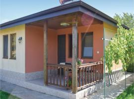 One-Bedroom Holiday Home in Kamen Bryag, Kamen Bryag (Tyulenovo yakınında)