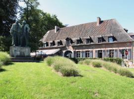 Hotel The Lodge Heverlee, Leuven (Oud-Heverlee yakınında)