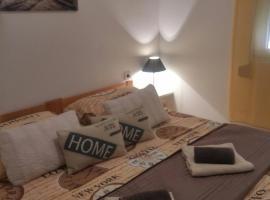 Apartman Antonela