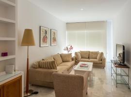 Apartamento Santa Justa - Nervión