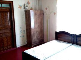 "Guest house ""Erekle"", Khulo (рядом с городом Danisparauli)"