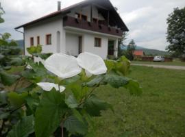 Guesthouse Matija, Ириновац