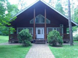 VIP Residence in Troitskoe, Troitskoe