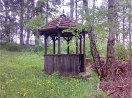 Two-Bedroom Holiday Home in Jilmem, Jilem (Strmilov yakınında)