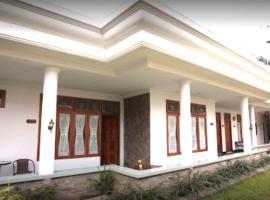 Griyo Sultan Agung, Malang