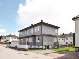 Five-Bedroom Apartment in Kristiansand