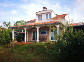 Country House Ana's Garden