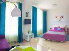 Dream Life Apartment