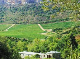 Casa-Albina-Corsica, Patrimonio (рядом с городом Farinole)