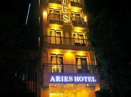 Aries Hotel, Tuy Hoa