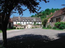 Maisonrose, Sampigny-lès-Maranges (рядом с городом Dennevy)