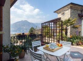 Oasi Verde Halldis Apartment, Monte Isola (Monte Isola yakınında)
