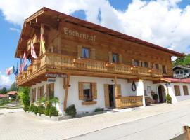 Gästehaus Eschenhof
