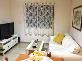 Romantic Apartment, Midrakh 'Oz