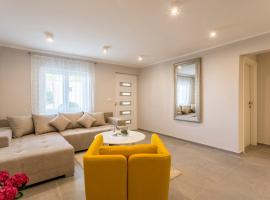 Luxury Apartment Beyond