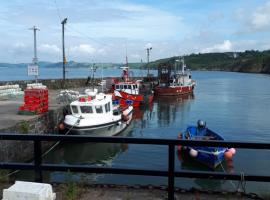 Harbourside, Duncannon
