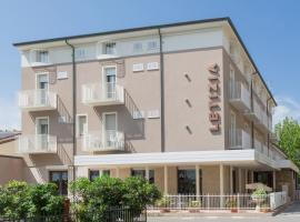 Hotel Letizia