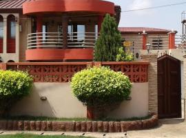 Lady Jay's Spacious 3 Bedroom Home, East Legon