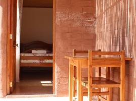Hostal Casa de Mireya, San Pedro de Atacama