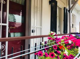 Gemma Apartments Milano Fiera