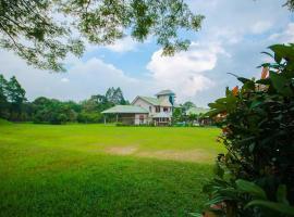 KDH Villa, Kuang (рядом с городом Rawang)