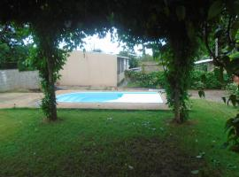 Salobrinha Casa II, Miranda (Esperança yakınında)