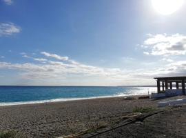 Sicily Sweet Home
