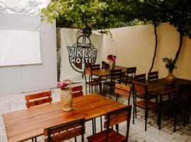Tbilisi Viking Hostel