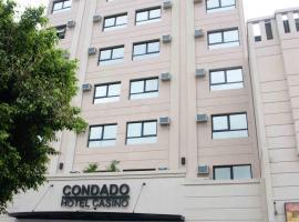 Condado Hotel Casino Goya, Goya