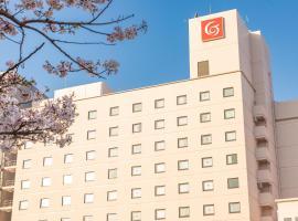 Kagoshima Tokyu REI Hotel