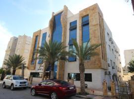 Gulf Bay Residence, Ţāb Kirā'