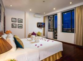 Hanoi 3B Premier Hotel