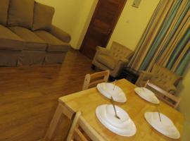 Pristine 1 Bedroom Kileleshwa Serviced Apartment