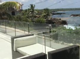 Villas Jazmin, Boca de Yuma (Higuey yakınında)