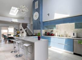 Stunning & Bright Luxury 4BR Home 40 Min from SF, Lafayette (tuvumā vietai Walnut Creek)