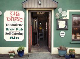 Tig Bhric & West Kerry Brewery, Беллиферритер (рядом с городом Ballydavid)