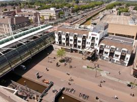 JOINN! City Lofts Houten Utrecht