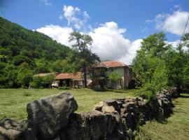 Guest House Dyado Stoyan, Seltse (Mŭglizh yakınında)